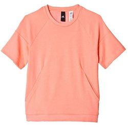 Koszulka adidas ID Tee Sweat Junior BP8699