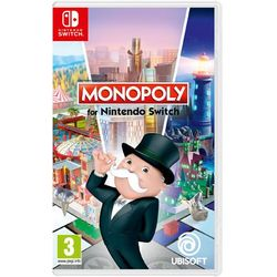 Monopoly NSwitch