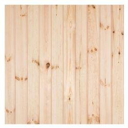 Boazeria drewniana SOSNOWA 12 x 96 x 3000 mm kl. AB FLOORPOL