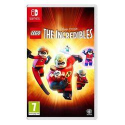 Gra Nintendo SWITCH Lego Incredibles Iniemamocni