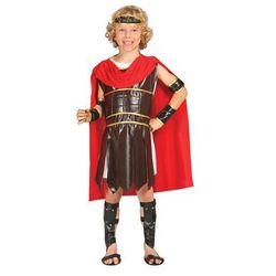 Kostium Rzymski Wojownik dla chłopca