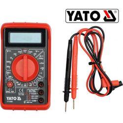 YATO Miernik cyfrowy buzer (YT-73080)