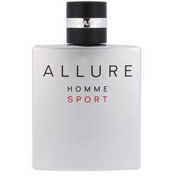 Chanel Allure Homme Sport Woda toaletowa 100 ml Unbox
