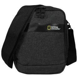National Geographic STREAM torba na ramię / saszetka / N13102 ciemnoszara - Anthracite