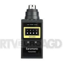 Saramonic Nadajnik SR-XLR4C
