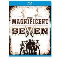 Siedmiu wspaniałych (Blu-Ray) - John Sturges