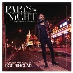 Paris By Night, A Parisian Musical Experience