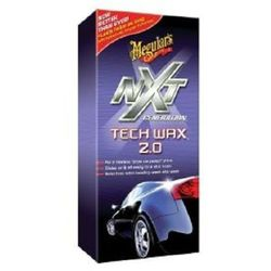 Meguiars Nxt Tech Wax 2.0