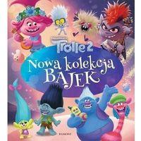Książki dla dzieci, Trolle. nowa kolekcja bajek - david lewman (opr. twarda)