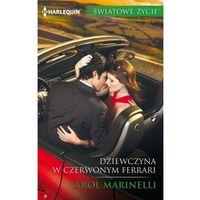 E-booki, Dziewczyna w czerwonym ferrari - Carol Marinelli (EPUB)