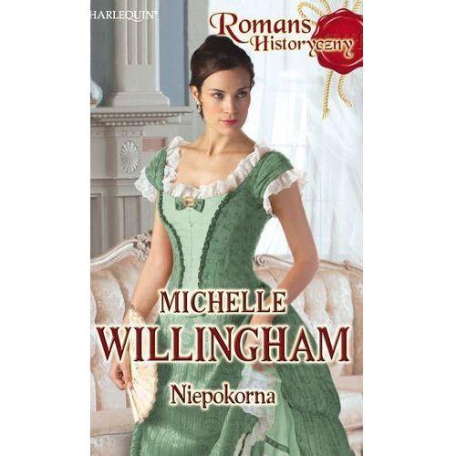 E-booki, Niepokorna - Michelle Willingham