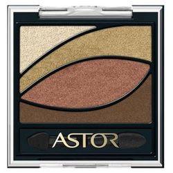 Astor Eye Artist Eye Artist paleta cieni do powiek odcień 120 Latin Night In Madrid (Eye Shadow Palette) 4 g