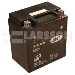 Akumulator żelowy JMT YB10L-B2 (CB10L-B2) 1100348 Suzuki GSX 600, Piaggio/Vespa Hexagon