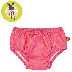 Majtki do pływania z wkładką chłonną Peach Stars UV 50+ - 18 mc - Lassig