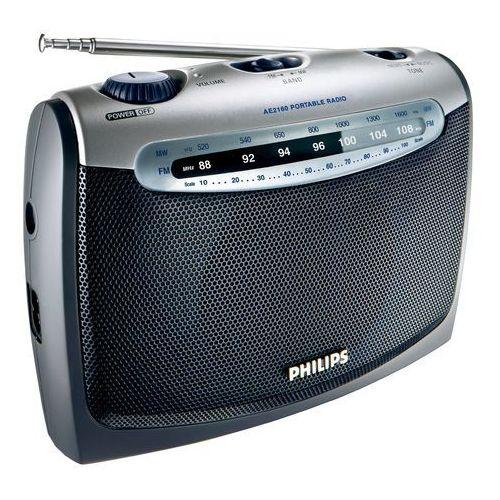 Radioodbiorniki, Philips AE2160