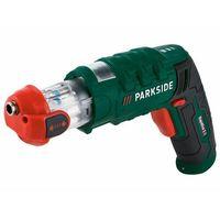 Pozostałe akcesoria do narzędzi, PARKSIDE® Akumulatorowa wkrętarka z szybką wymianą