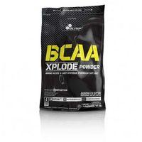 Aminokwasy, Aminokwasy OLIMP BCAA Xplode 10g saszetka, Smaki: Fruit punch Najlepszy produkt Najlepszy produkt tylko u nas!