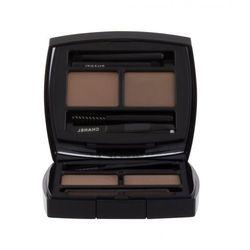 Chanel La Palette Sourcils zestawy i palety do brwi 4 g dla kobiet 01 Light