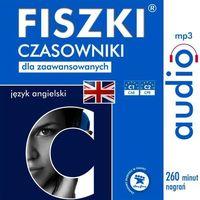 Audiobooki, FISZKI audio - j. angielski - Czasowniki dla zaawansowanych - Patrycja Wojsyk