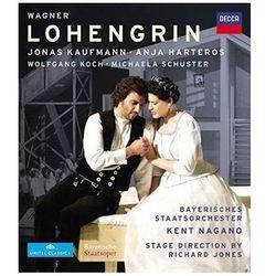 Jonas Kaufmann - WAGNER: LOHENGRIN