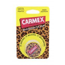 Carmex Wild Edition balsam do ust 7,5 g dla kobiet