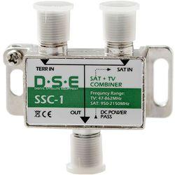 Sumator sygnału RTV SAT DSE SSC-1