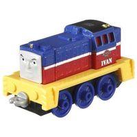 Pojazdy bajkowe dla dzieci, Tomek i Przyjaciele, Mała lokomotywa, Ivan