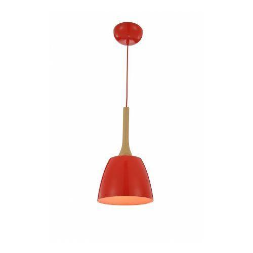 Lampy sufitowe, ROCKY LAMPA WISZĄCA ZUMA LINE MD6003-1R