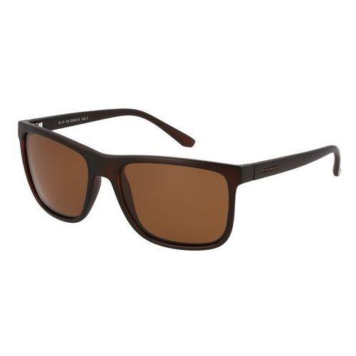 Okulary przeciwsłoneczne, Okulary przeciwsłoneczne Solano SS 20464 B