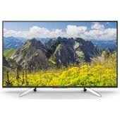 TV LED Sony KD-43XF7596 - BEZPŁATNY ODBIÓR: WROCŁAW!