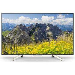 TV LED Sony KD-55XF7596