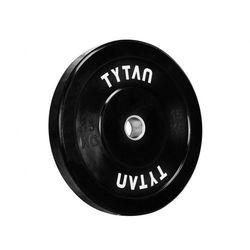 Obciążenie Olimpijskie Gumowane 15 kg