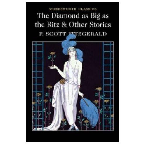 Literatura młodzieżowa, The Diamond as Big as the Ritz and Other Stories (opr. miękka)