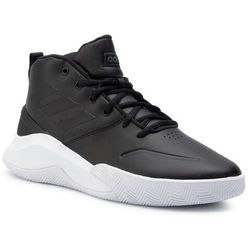 Buty adidas - Ownthegame EE9638 Cblack/Cblack/Ngtmet