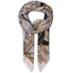Chusta GUESS - New Wave (VG) Scarves AW8345 VIS03 MOT