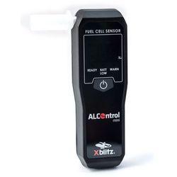 Alkomat Xblitz ALCONTROL Mini - sensor elektrochemiczny