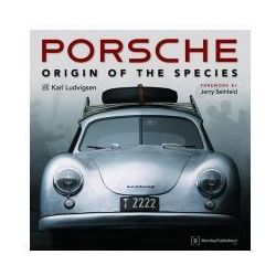 Porsche Origin of the Species