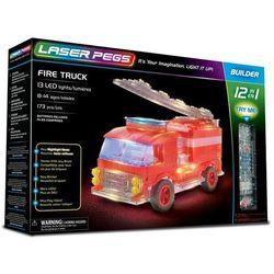 12 in 1 Fire Truck - Laser Pegs