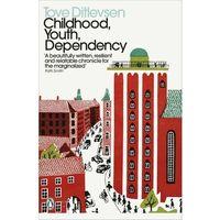 Książki do nauki języka, Childhood Youth Dependency. The Copenhagen Trilogy - Ditlevsen Tove - książka (opr. miękka)