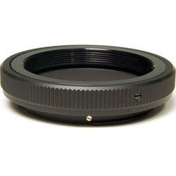 Pierścień T-ring BRESSER do aparatów Nikon M42 Czarny + rabat z Gopro!