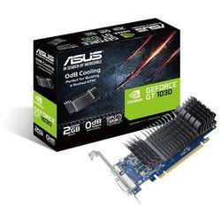 Asus GT 1030 2GB GDDR5 64BIT HDMI/DVI