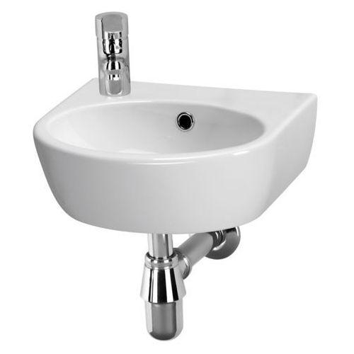 Umywalki, Cersanit Parva 40 x 32 (K27-009-L)