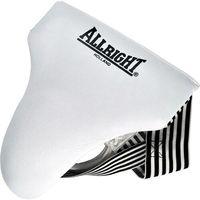 Pozostałe sporty walki, Suspensor bokserski PU biały