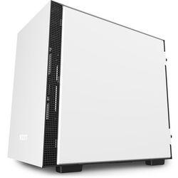 Obudowa NZXT H210 CA-H210B-W1 Mini ITX- natychmiastowa wysyłka, ponad 4000 punktów odbioru!
