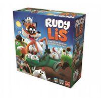 Gry dla dzieci, Rudy Lis - Goliath Games