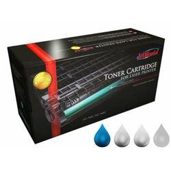 Zgodny Toner TK-5215C do Kyocera 406 15k Cyan zamiennik JetWorld