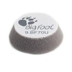Rupes Gąbka polerska BigFoot UHS 54/70mm (szara) bardzo twarda