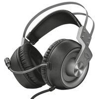 Pozostałe gry i konsole, Trust zestaw słuchawkowy GXT 430 Ironn 23209 (23211)