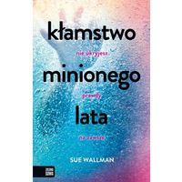 E-booki, Kłamstwo minionego lata - Sue Wallman (MOBI)