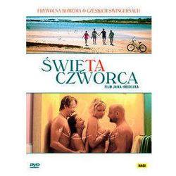 ŚWIĘTA CZWÓRCA (Svete Cverice) (DVD)